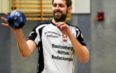 Mirko Krogmann ragte beim Sieg des MTV Rheinwacht in Remscheid heraus.