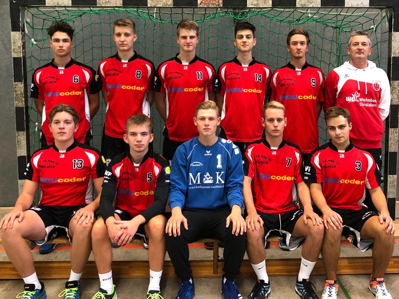 Mtv Handball
