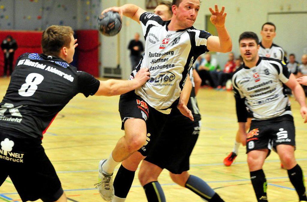 Spielbericht Wesel Pokal 2019/20