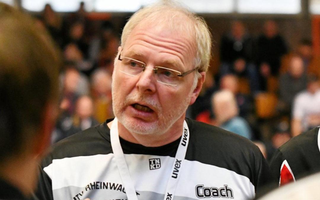 Zweite Hälfte in Rheinbach macht Dinslakener Trainer ratlos