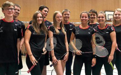 MTV Rheinwacht steigt in die Bezirksliga auf