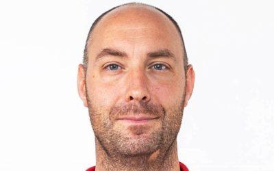 Boris Lietz trainiert ab dem Sommer die Handballer des MTV Dinslaken