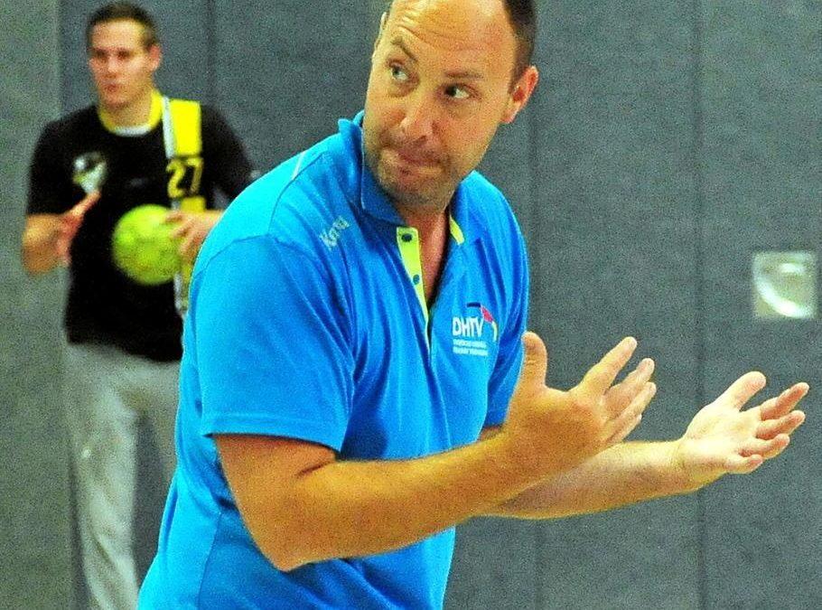 Neue Zwangspause für Handballer