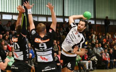 Fabian Gorris verlässt Dinslaken und geht nach Wesel zurück